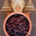 uleuli.pl, czerwonej kapusty, surówka, sałatka, do gęsiny,