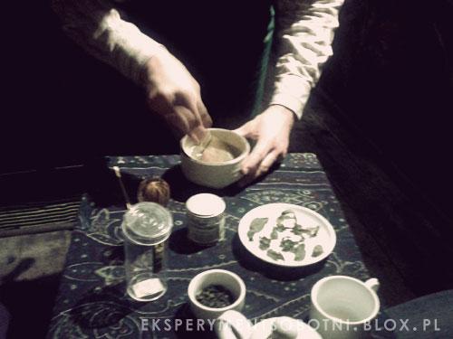 herbata, parzenie, chińska, japońska, zielona, czarna,