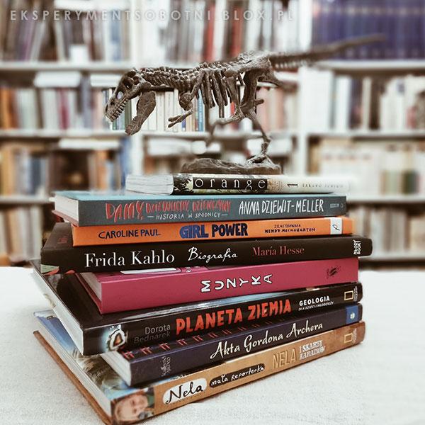 literatura, dziecięca, młodzieżowa, reportaż, manga, powieść,