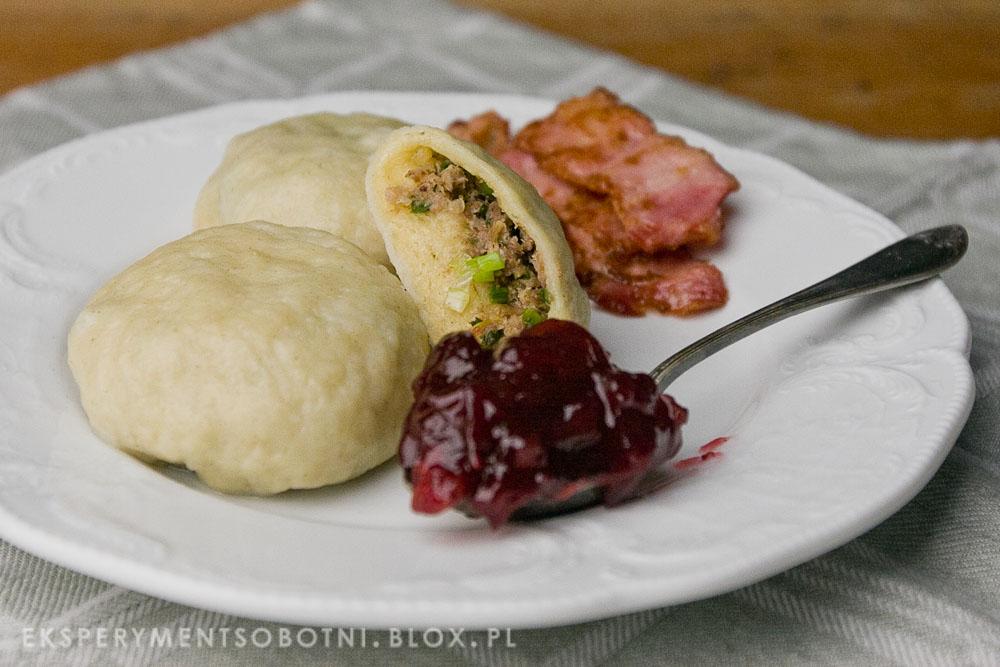 pyzy, z mięsem, kuchnia szwedzka, skandynawska,