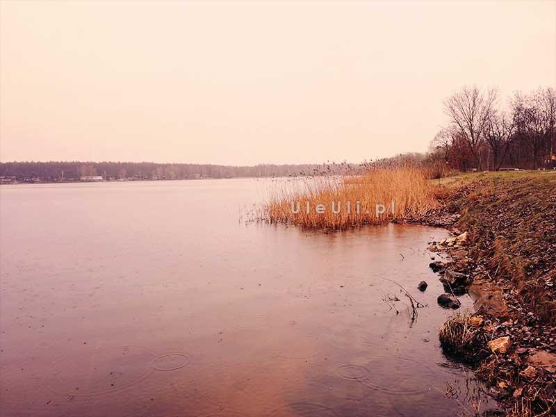 pławniowice, jezioro, plaża, kanał gliwicki,